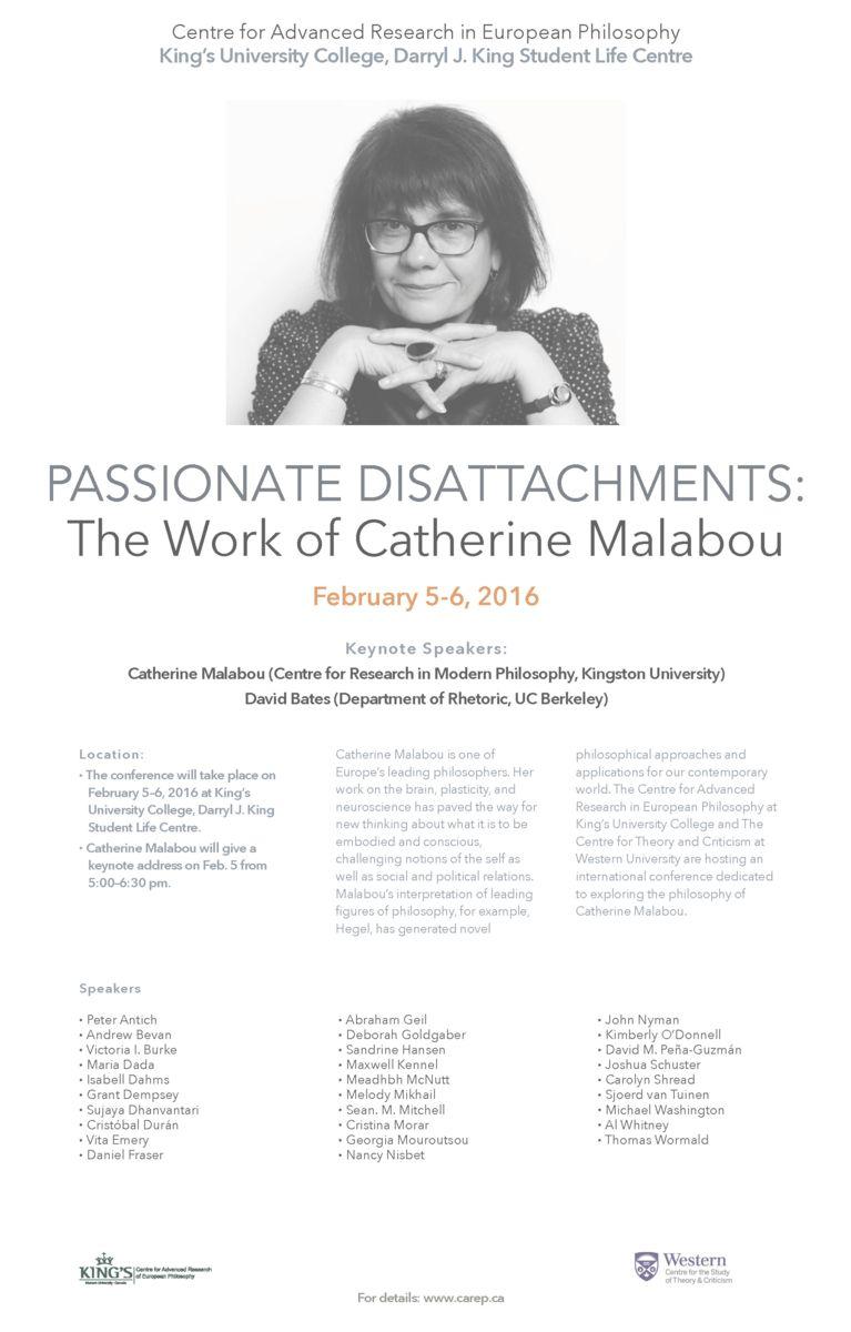 Malabou Poster 2016