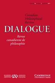 dialogue-